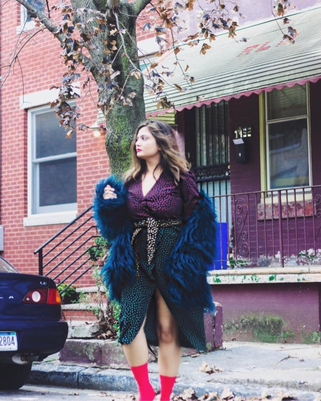 Shop the latest @quirksofme in Diane von Furstenberg, Women's Diane Von Furstenberg Faux Fur Jacket