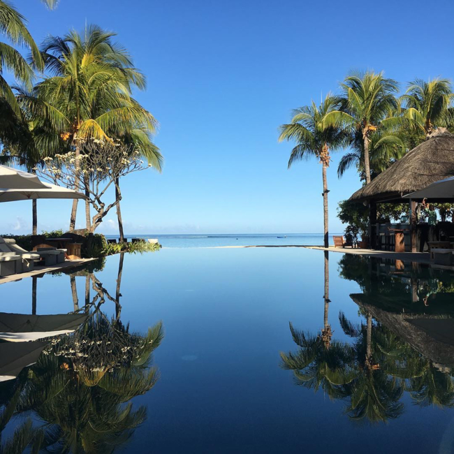 Shop the latest @mauritiushotels trends and styles