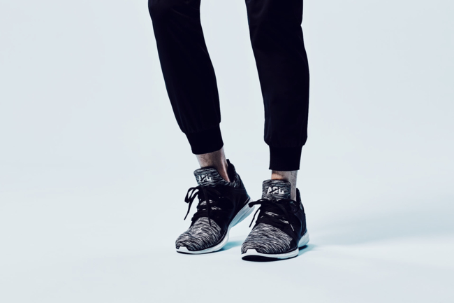 Shop the latest @a.bridgefarmer in Apl Athletic Propulsion Labs, Apl Athletic Propulsion Labs Women's Ascend Lace Up Trainer Sneakers