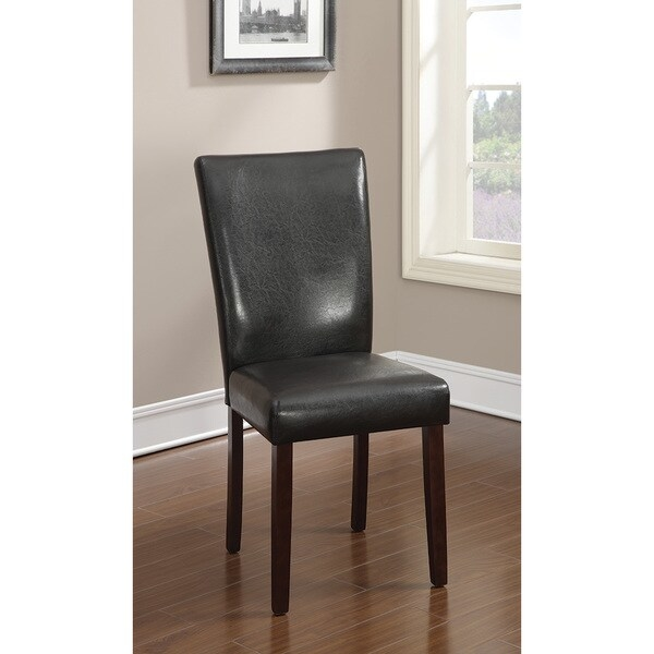 Coaster Company Brown Dining Chair by Coaster Furniture