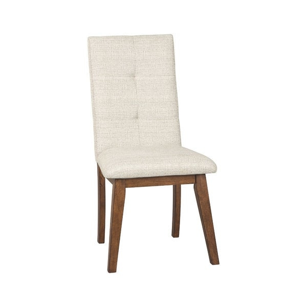 Parlone Dining Room Chair by Ashley Furniture