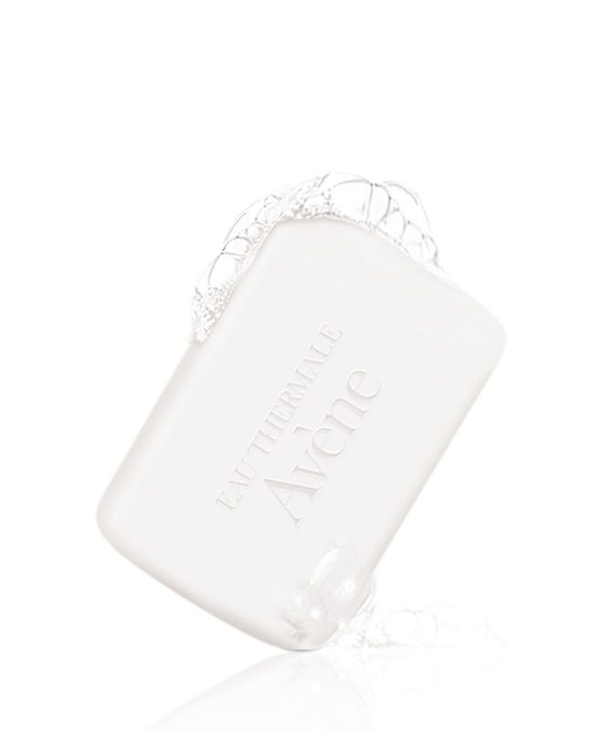 Cold Cream Ultra-Rich Cleansing Bar by Avène