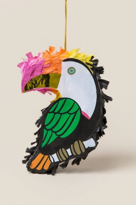 Toucan Pinata by francesca's