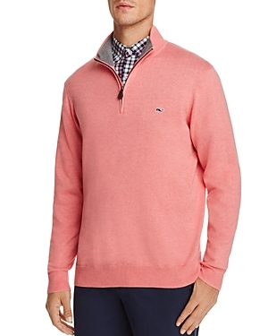Quarter-Zip Sweater by vineyard vines
