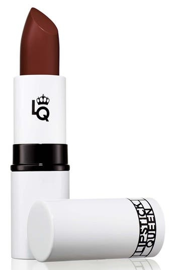 What it is: Make your move with this lipstick presented in a chess piece-inspired bullet in must-have matte shades. What it does: Enriched with natural oils, waxes and antioxidant vitamin E, this lipstick is power-packed with moisture and won't dry out your lips. Its suede-like finish with a long-wearing formula has bold color payoff. How to use: Apply straight from the bullet as needed. Style Name: Space. nk. apothecary Lipstick Queen Lipstick Chess Lipstick. Style Number: 5359376. Available in stores.