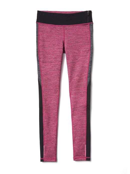 Your can't-live-without comfy tight for play, workout and chillout.
