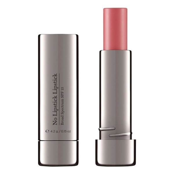 Achieve a no-makeup look effortlessly by complementing your lightly powdered face with this Perricone MD lipstick. The SPF-15 protection shields your lips from the sun, while the anti-aging lip treatment helps bring out the natural rosy shade of your lips.    Type: Lipstick  Finish: Natural  Color: Pink, Nude     We cannot accept returns on this product.