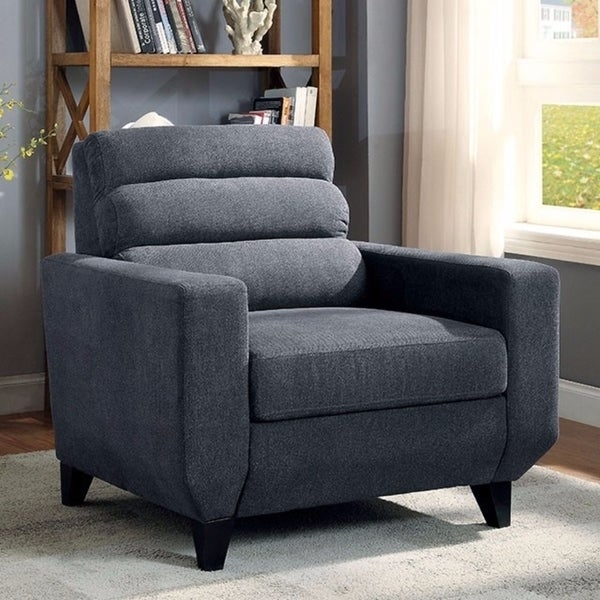 The classic single chair made from quality cushioning and upholstery, all the raw materials brought together to provide you with this classic piece of furniture, the finest craftsmen were put to work to bring this classic comfy cozy chair to existence. So be serious about your dawn time and upgrade from a regular chair to this beautifully designed chair, catch up with a good book or a cup of brewing coffee its all worth it. Does not include any other featured product other than this chair. Chair:39.75x37.5x36