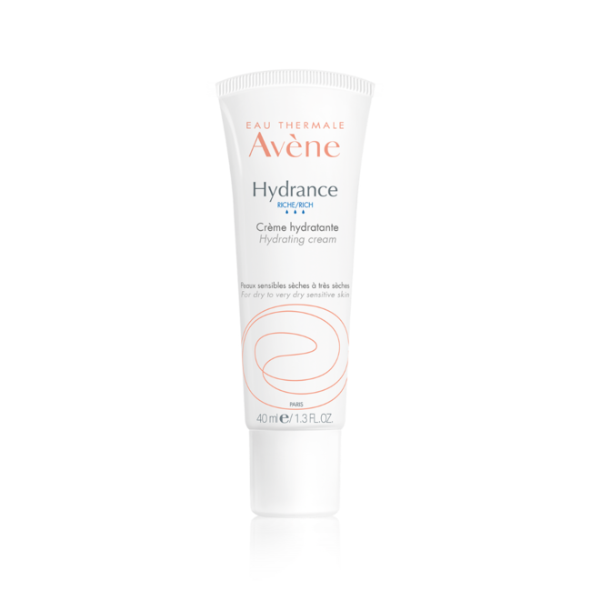 Rich, creamy moisturizer provides long-lasting hydration and helps prevent water from evaporating from the skin. Smoothness and luminosity are restored and fine dehydration lines are minimized. Patented ingredients replenish moisture and help maintain skin's hydration.