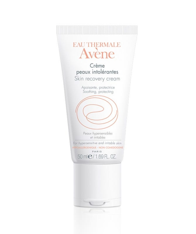 Soothing and protective moisturizing cream is formulated with minimal ingredients for the highest level of tolerance for hypersensitive and irritated skin.