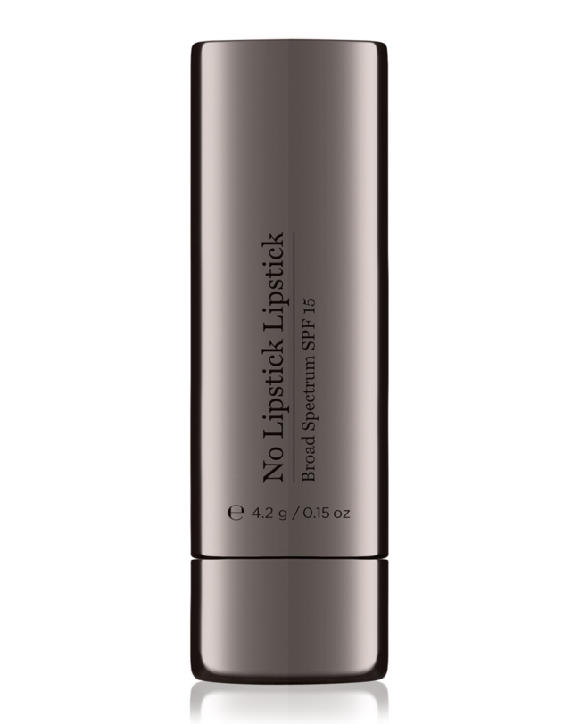 Weightless suspension technology ensures optimal delivery of actives and unified application of pigment and minerals. Non-chemical mineral-based SPF 15 with Zinc Oxide and Titanium Dioxide helps to protect lips from UVA and UVB rays. Neuropeptides help to smooth vertical lip lines and address loss of fullness and suppleness. Hyaluronic Spheres and Tocotrienols add fullness while moisturizing and nourishing. A universally flattering shade that adapts to individual skin chemistry. How is it Dif.