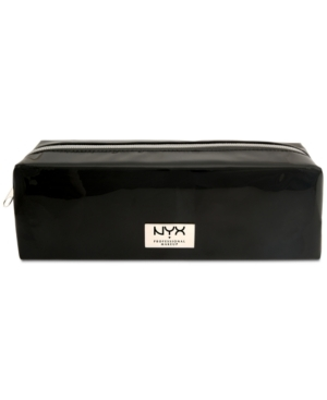 Signature Nyx Professional Makeup cosmetics bags are perfect for carrying beauty essentials anywhere you go.