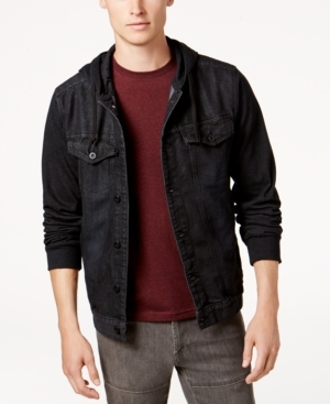 Ring of Fire Men's Kick Back 2-In-1 Jacket, Created for Macy's Men Men's Clothing - Coats & Jackets
