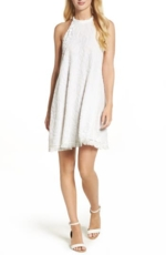 Lilly PulitzerR, Women's Lilly Pulitzer Quinn Trapeze Dress
