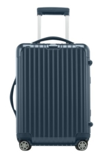 Rimowa, Rimowa Salsa 22 Inch Deluxe Cabin Multiwheel Carry-On -