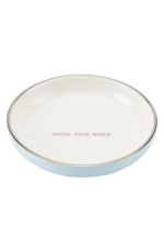 Kate Spade New York, Kate Spade 'Take The Cake' Ring Dish -