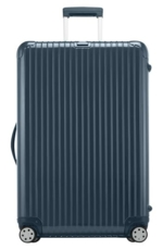 Nordstrom x RIMOWA, Rimowa Salsa Deluxe 32 Inch Multiwheel Packing Case - Blue