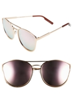 Quay Australia, Women's Cherry Bomb 60Mm Sunglasses -