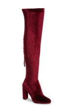 Steve Madden, Women's Steve Madden Emotionv Over The Knee Boot