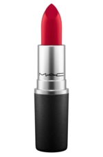 MAC, Red Lipstick -