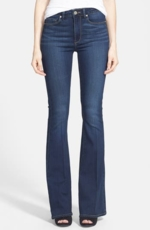 PAIGE, Women's Paige 'Transcend - Bell Canyon' High Rise Flare Jeans