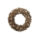 Overstock, Golden Wreath