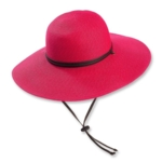 San Diego Hat Company, /Womens Core/Garden hat - red