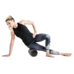 Overstock, Bionic Body Rechargeable Vibrating Recovery Foam Roller Mass