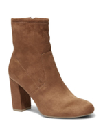 New York & Company, Faux-Suede Bootie