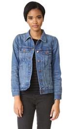 Madewell, Denim Jacket