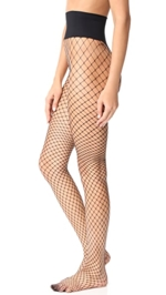 Commando, Open Air Net Tights