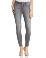 Dl, DL1961 Marguax Instasculpt Ankle Skinny Jeans in Drizzle