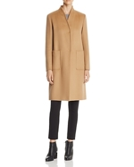 Weekend Max Mara, Weekend Max Mara Anselmo Virgin Wool Coat