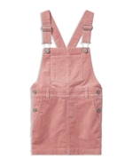 Ralph Lauren, Ralph Lauren Childrenswear Girls' Corduroy Skirted Overalls - Little Kid