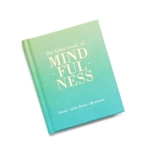 Chronicle Books, The Little Book of Mindfulness