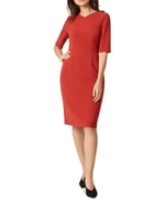 Hobbs London, Karissa Shift Dress
