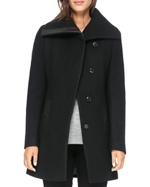 Soia And Kyo, Soia & Kyo Jemma Wool Coat