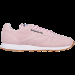 Reebok, Classic Leather - Mens - Porcelain Pink/White
