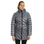 Champion, Women's Packable Puffer Coat