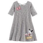 Disney/Jumping Beans, Disney's Minnie Mouse Girls 4-7 Space-Dyed Dress by Jumping Beans®
