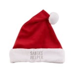 Carter's, Toddler Santa's Helper Santa Hat, Infant Unisex