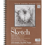 Paper Source, Large Strathmore Sketch Pad