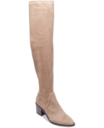 Steven By Steve Madden, Steven by Steve Madden Wein Over-The-Knee Boots