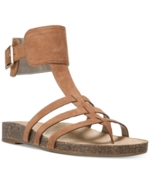 Circus by Sam Edelman, Circus by Sam Edelman Katie Gladiator Sandals Women's Shoes