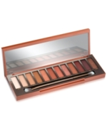 Urban Decay, Naked Heat Palette -