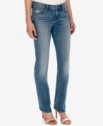 Lucky Brand, Sweet 'N Straight Jeans