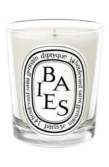 diptyque, Diptyque Baies Scented Candle