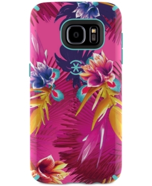 Speck, Speck CandyShell Inked Phone Case for Samsung Galaxy S7